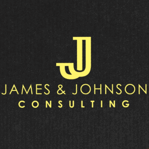 J logo - James & Johnson Consulting