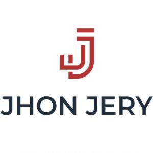 J logo - Jhon Jery