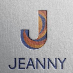 J logo - J logo by bon!