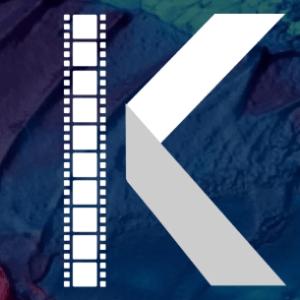 K logo - K logo by RK_logos