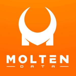 M logo - Molten Data