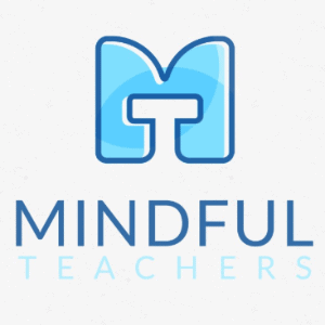 M logo - Mindful Teachers