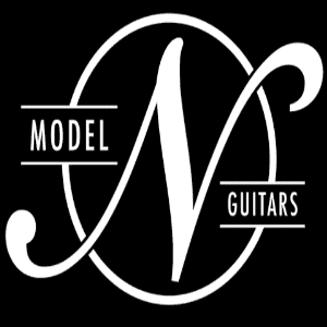 N logo - Model Guitars