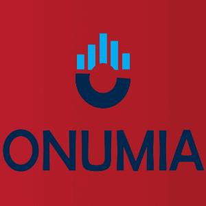 O logo - Onumia