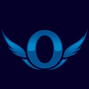 O logo - O logo by V_Design
