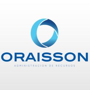 O logo - Oraisson