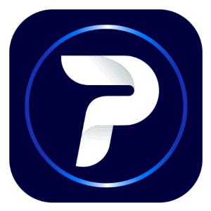 P logo - P logo by faleksandar™