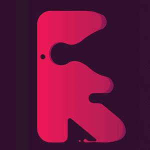 R logo - R logo by maneka