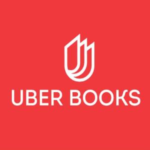 U logo - Uber books