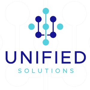 U logo - Unified solutions