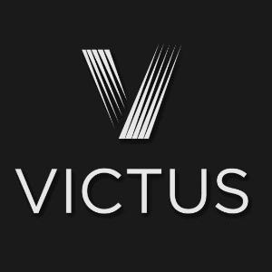 V logo - Victus