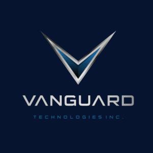 V logo - Vanguard
