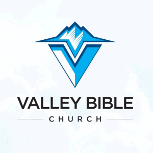 V logo - Valley Bible Church