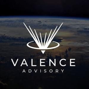 V logo - Valence Advisory