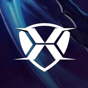 X logo - X logo by d4gstudio