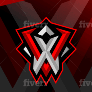 X logo - X logo by akaaqib