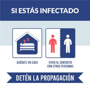 Posters y señales sobre COVID-19 para imprimir gratis para pequeñas empresas y organizaciones