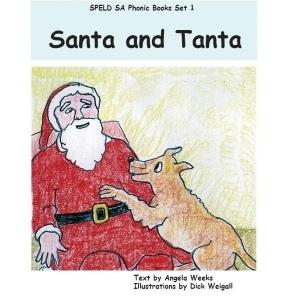 Santa and Tanta