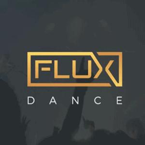 Luxury logo - Flux Dance