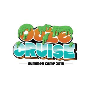Slime logo - Ooze Cruise