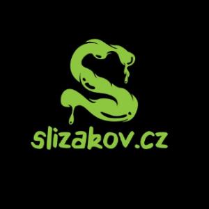 Slime logo - slizakov.cz