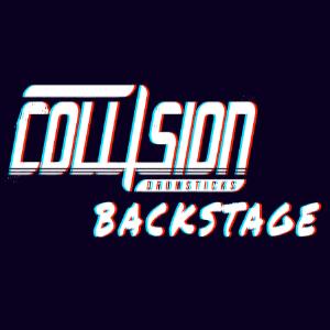 Video logo - Collision Backstage