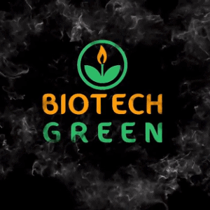Video logo - Biotech Green