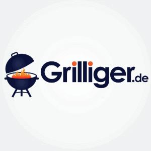 Website logo - Grilliger.de
