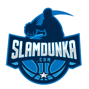Website logo - Slamdunka.com