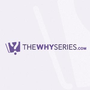 Website logo - Thewhyseries.com