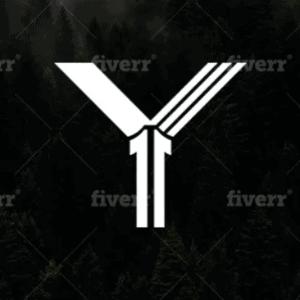 Y logo - Y logo by markus_design
