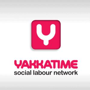 Y logo - Yakkatime social labour network