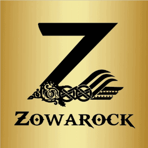 Z logo - Zowarock