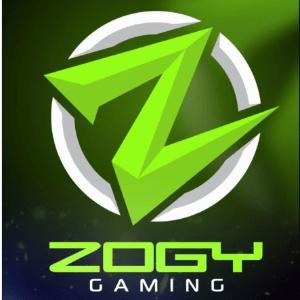 Z logo - Zogy Gaming