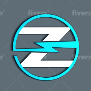 Z logo - Z logo by shah_jamal00