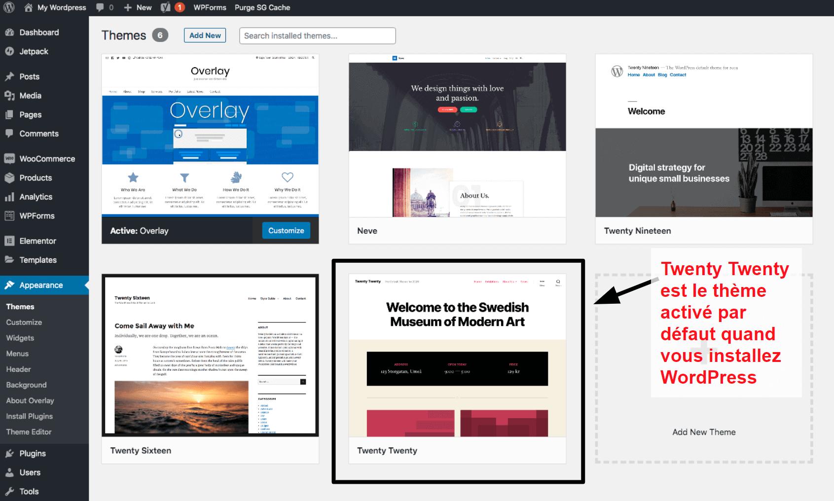 Comment créer un site en 2020 : Guide complet
