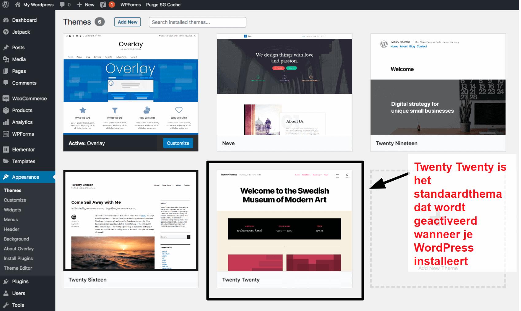 Hoe een website bouwen in 2021: stapsgewijze handleiding