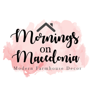 Blog logo - Mornings on Macedonia