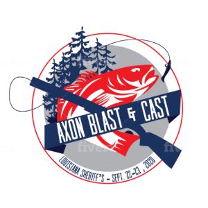 Event logo - Axon Blast & Cast