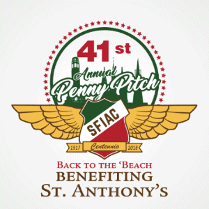 Event logo - Annual Penny Pitch