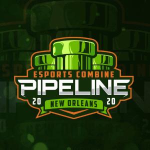 Event logo - Esports Combine Pipeline