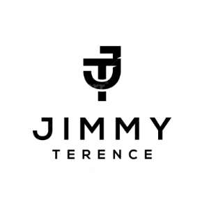 Personal logo - Jimmy Terence