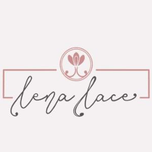 Personal logo - Lena Lace
